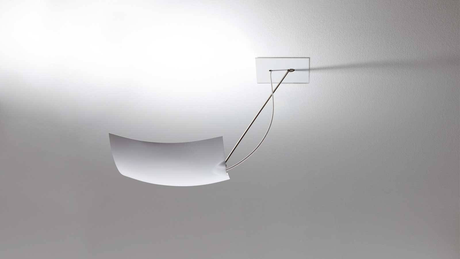 contemporary design lighting by Ingo Maurer