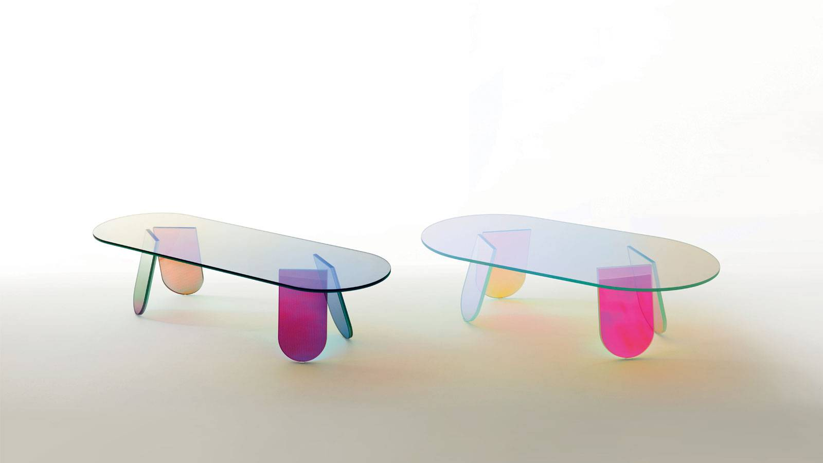 contemporary design furniture by Patricia Urquiola for Glas Italia
