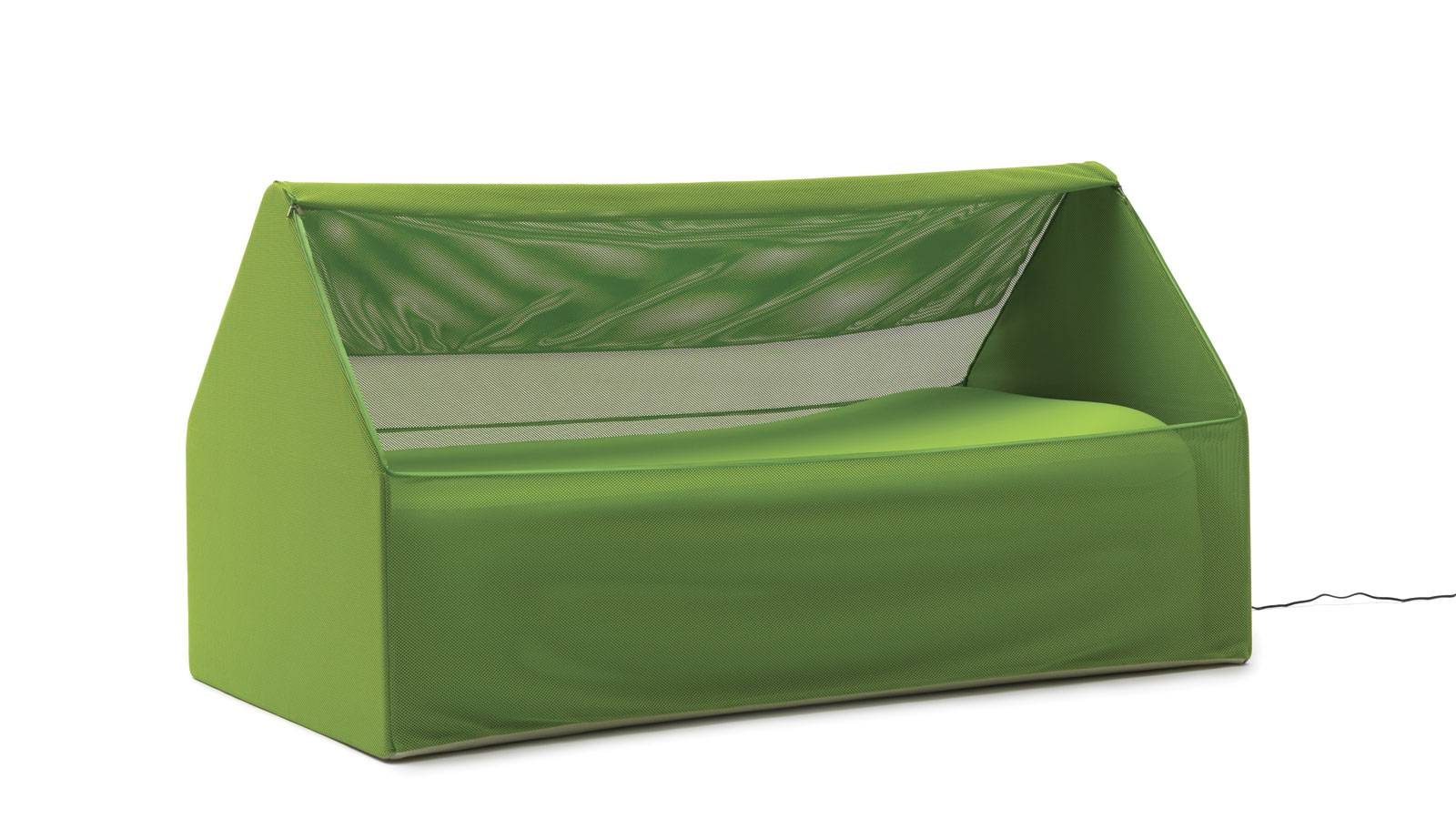 contemporary made in Italy furniture by Denis Santachiara for Campeggi