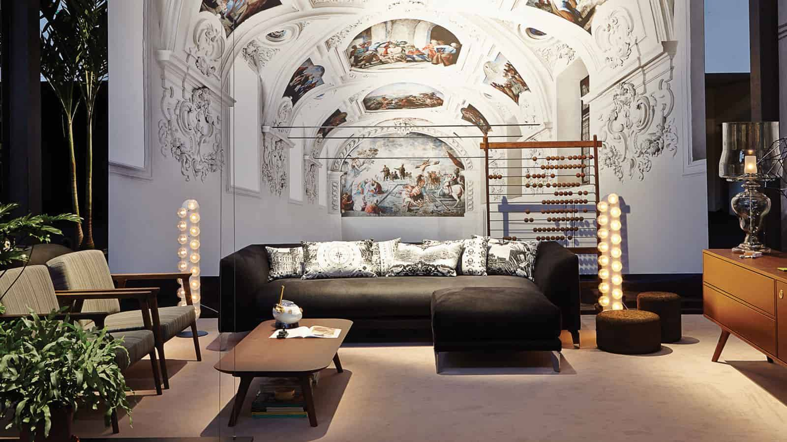 light floor by Bertjan Pot for Moooi