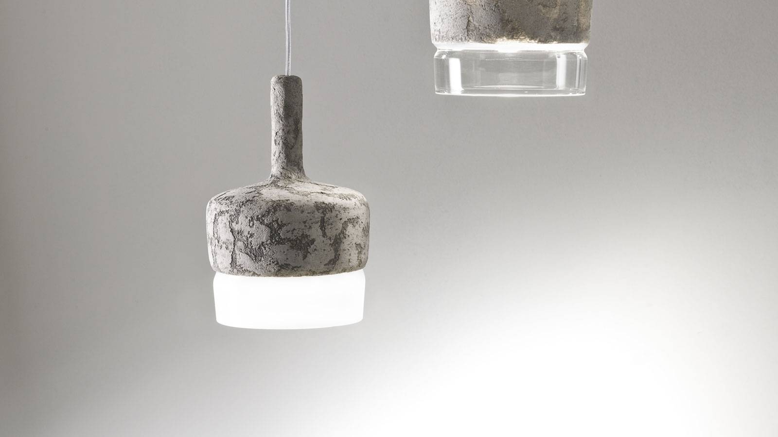 design and light by Matteo Bianchi for Penta
