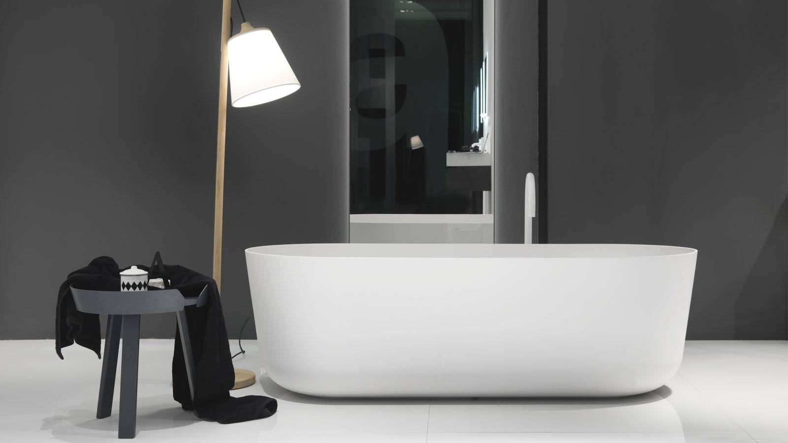bathroom design furniture by Falper
