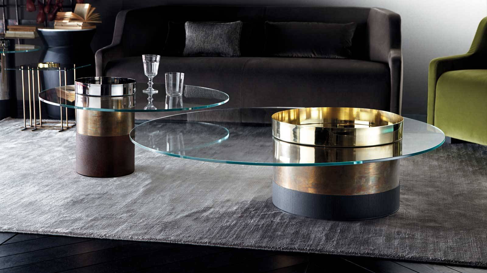 contemporary design furniture by Massimo Castagna for Gallotti&Radice