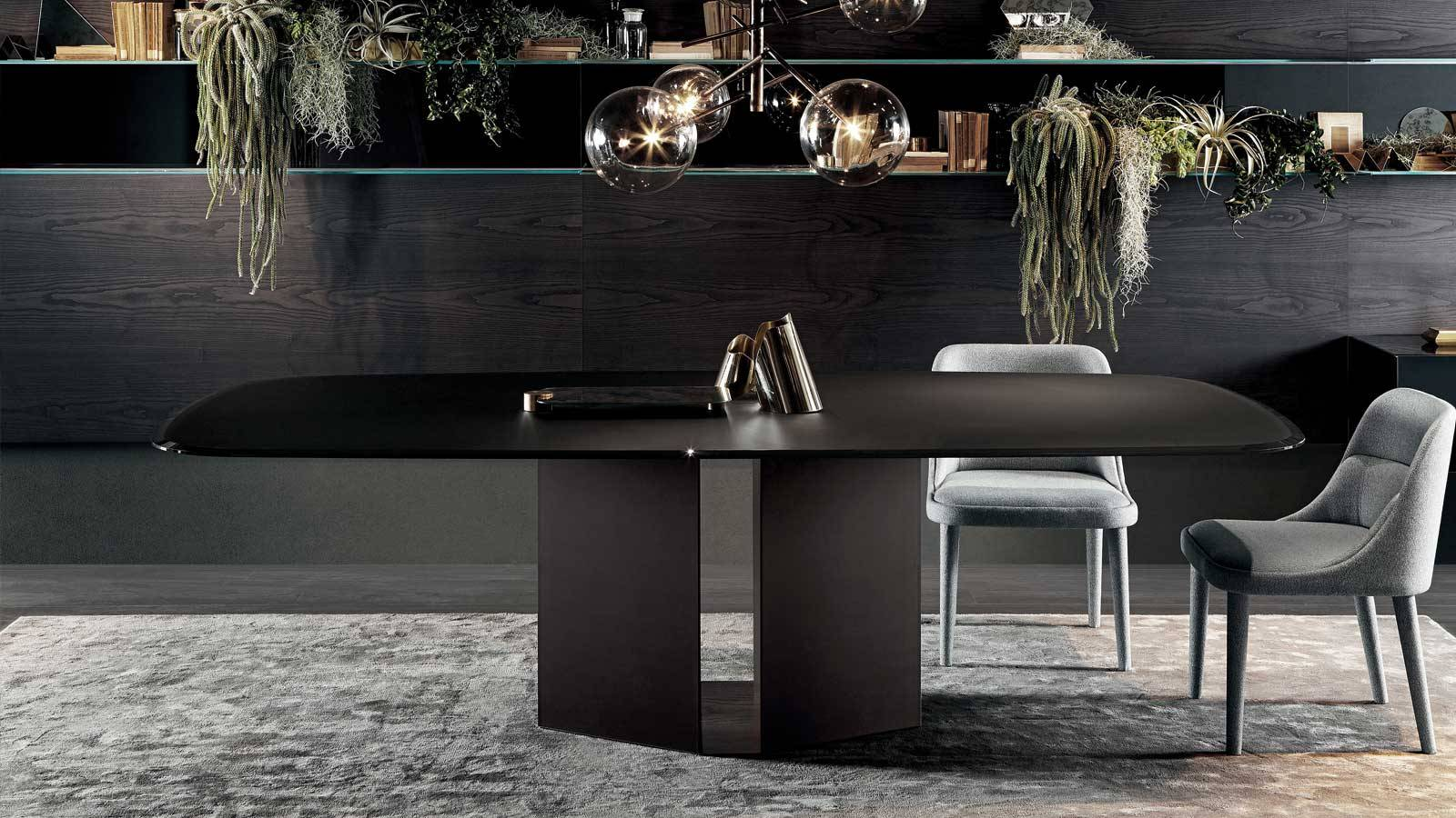 contemporary design furniture by Oscar e Gabriele Buratti for Gallotti&Radice