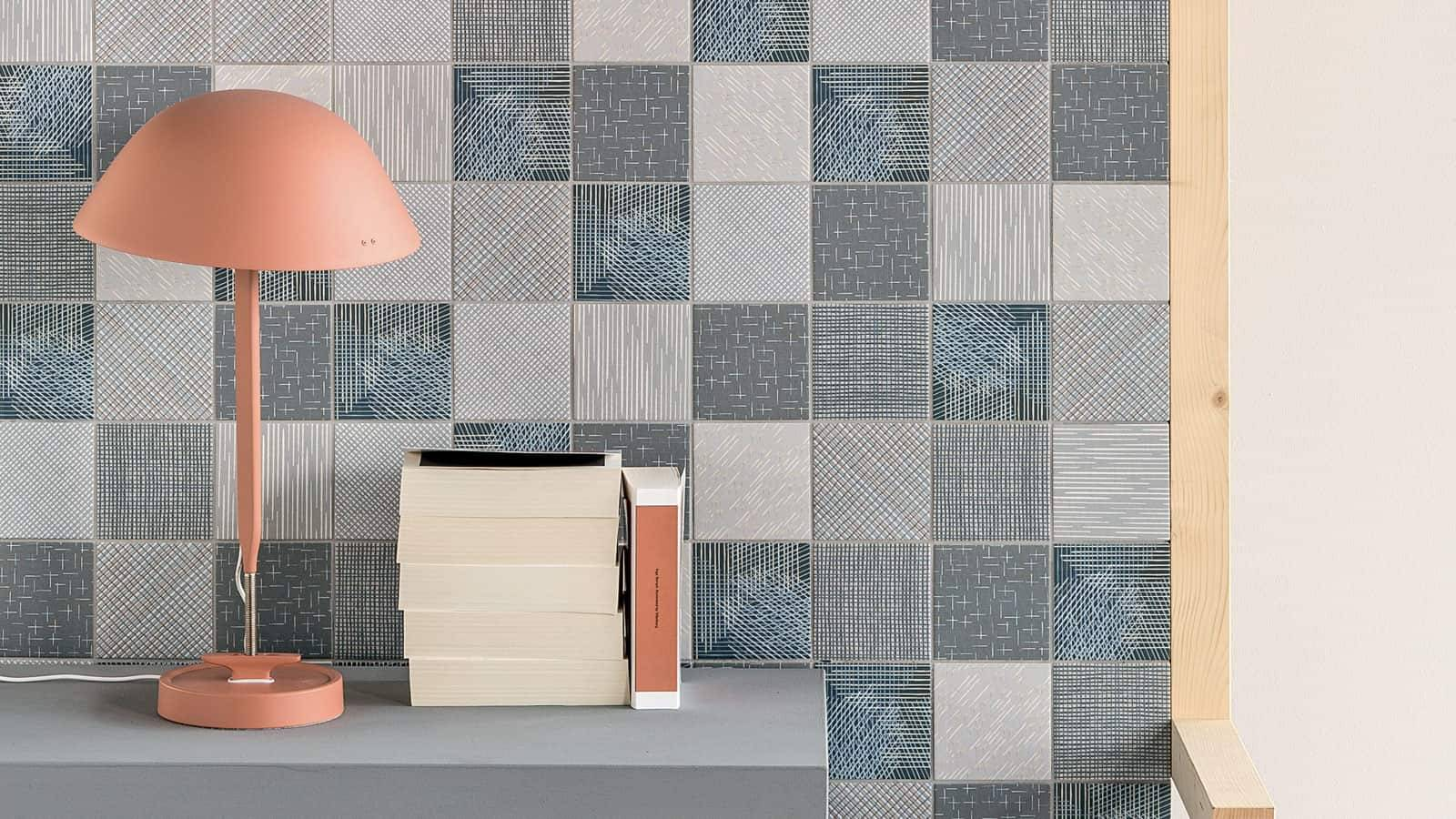 modern design by Inga Sempè for Mutina
