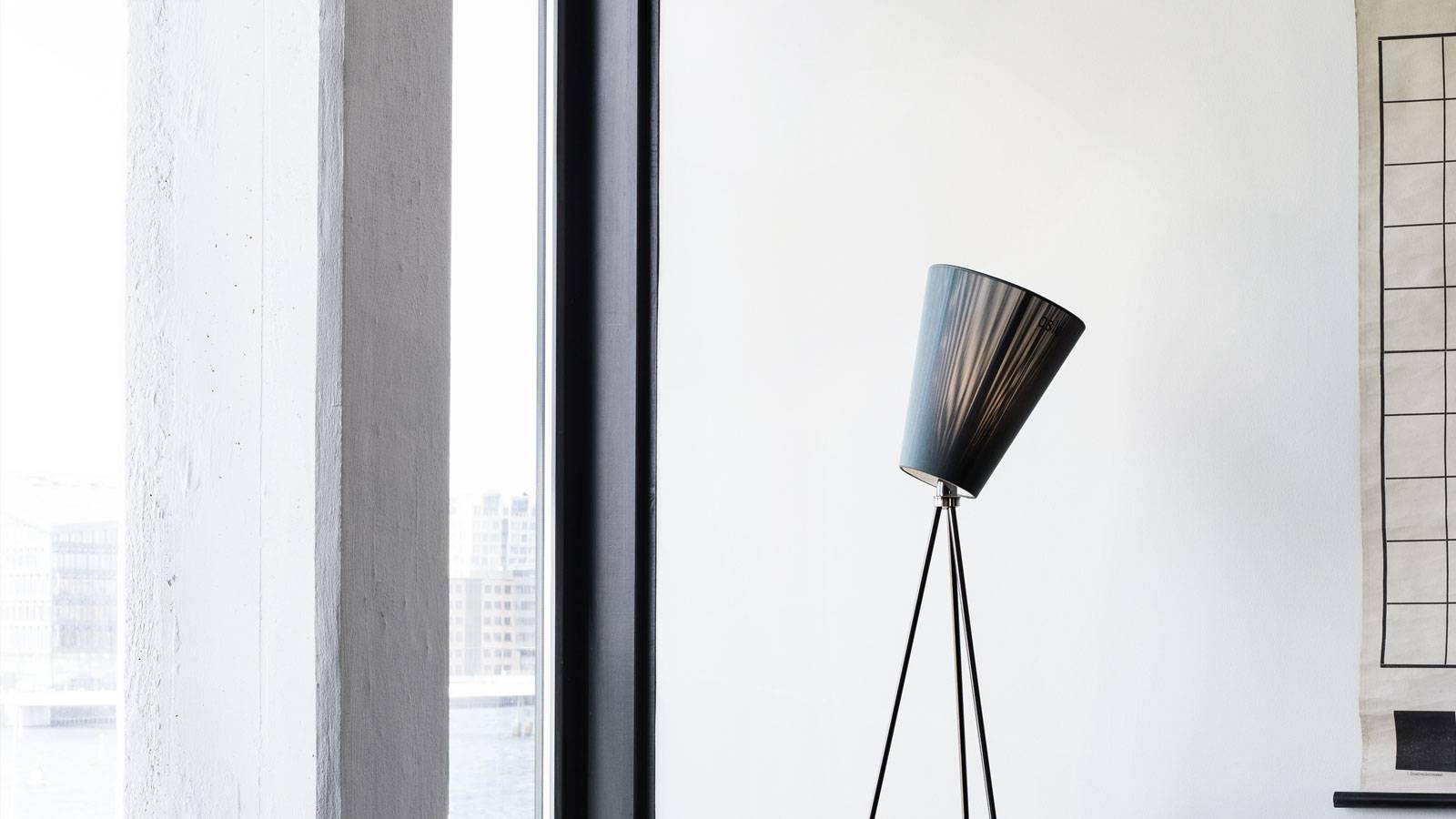 nordic design by Ove Rogne for Northern Lighting