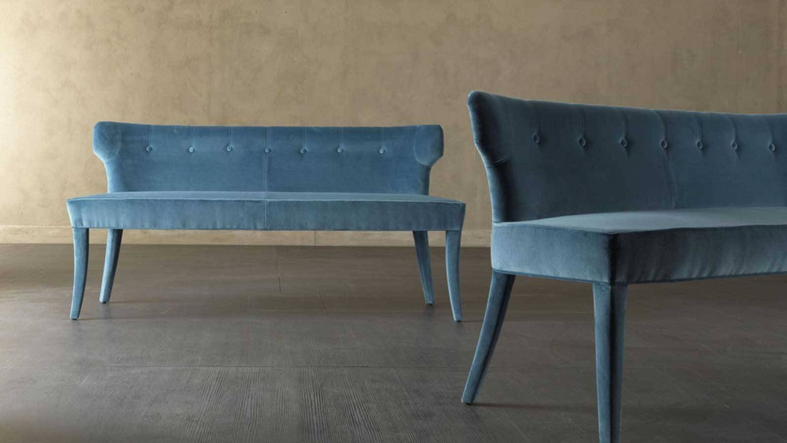 classic furniture by Rugiano