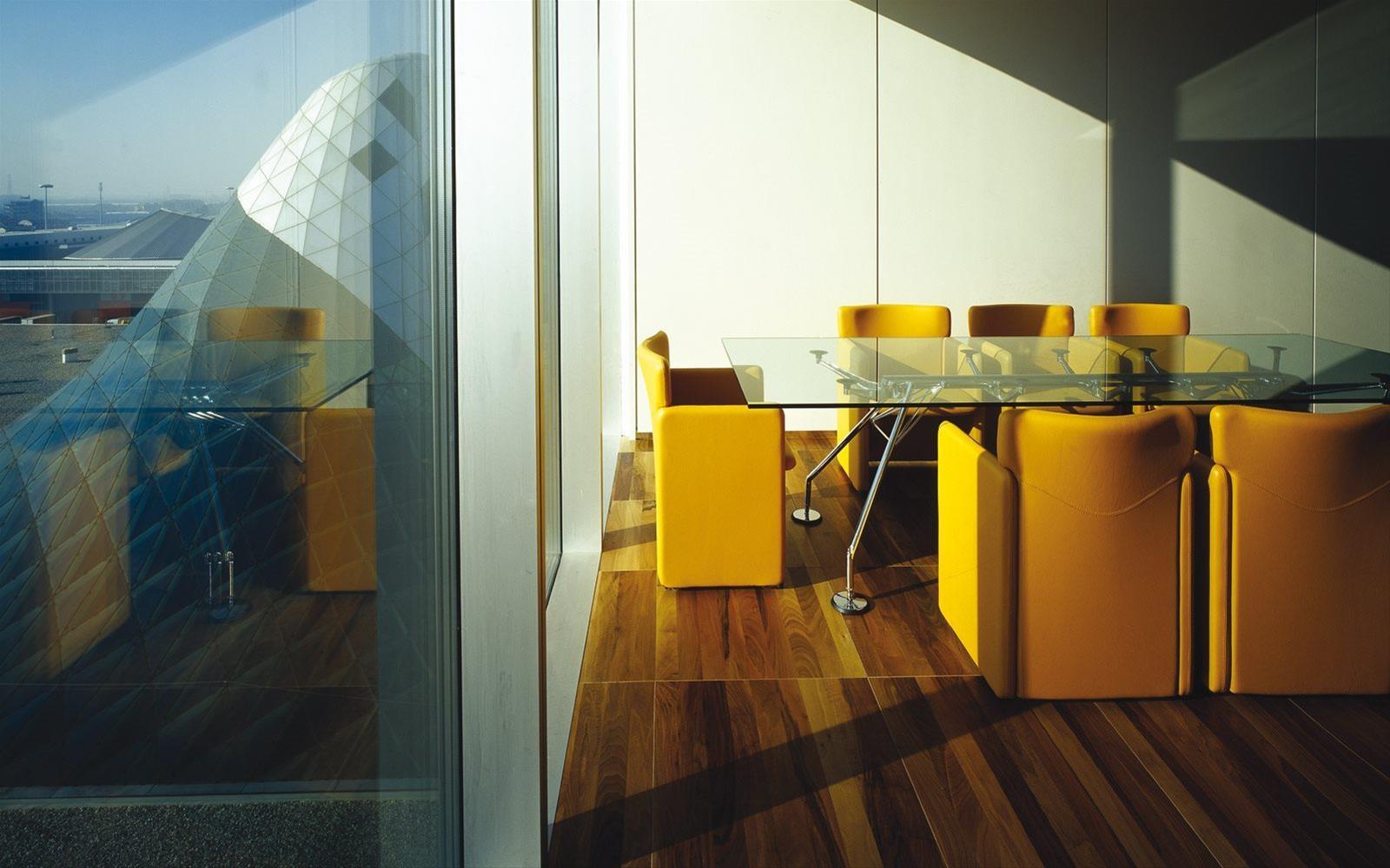 Tecno - Contemporary Design Furniture Collection