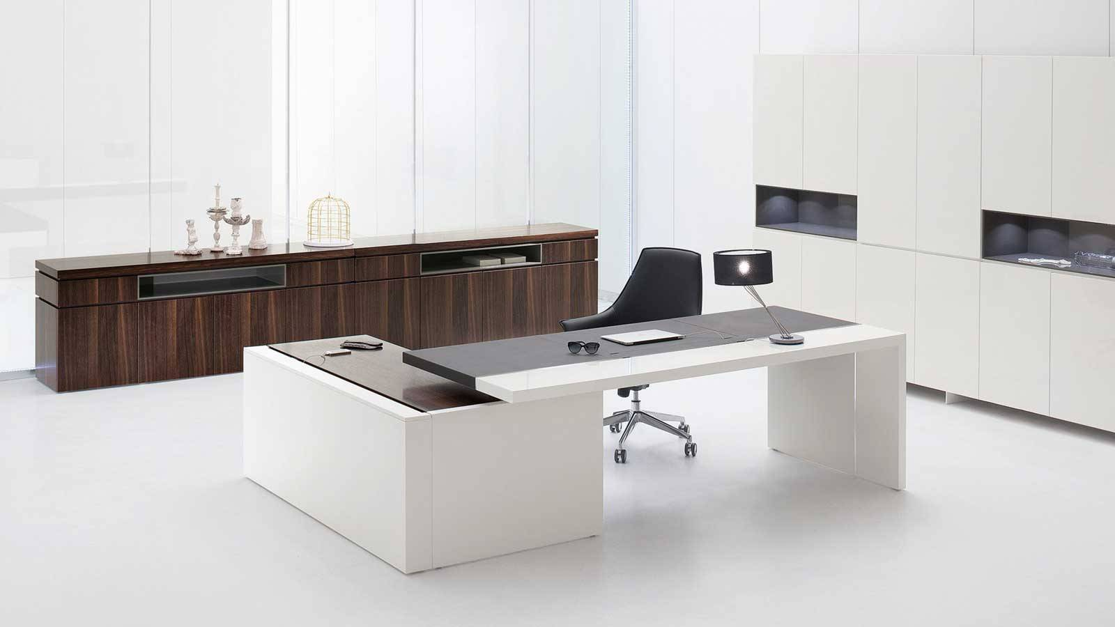 office design system by Perin & Topan for Archiutti