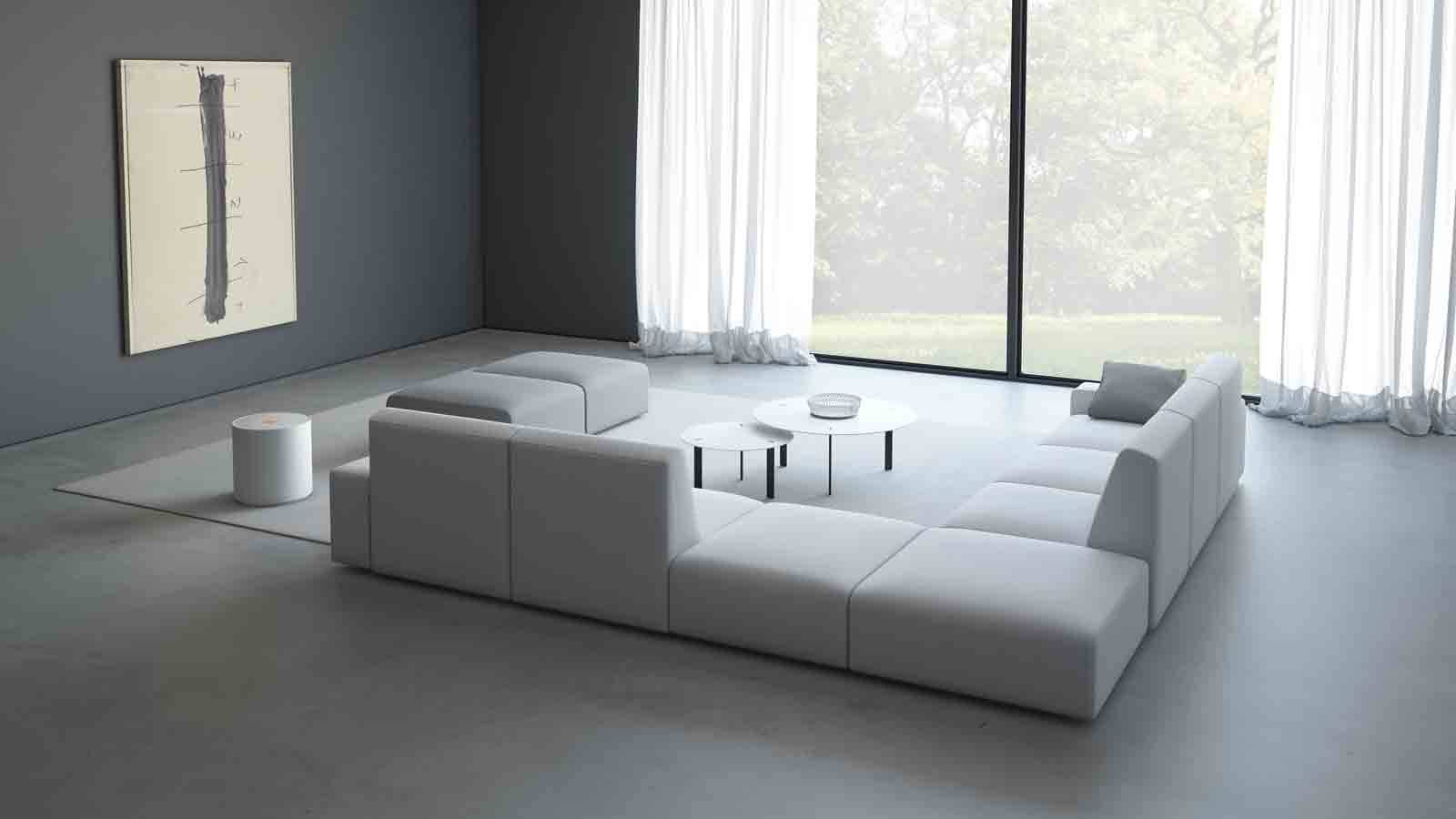 Viccarbe furniture-modern style