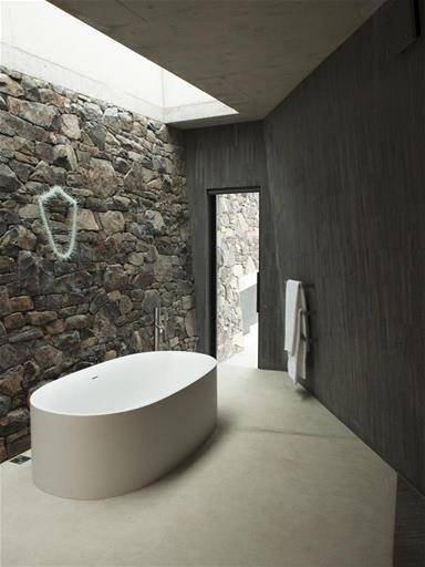 BATHROOM MODERN HOUSE