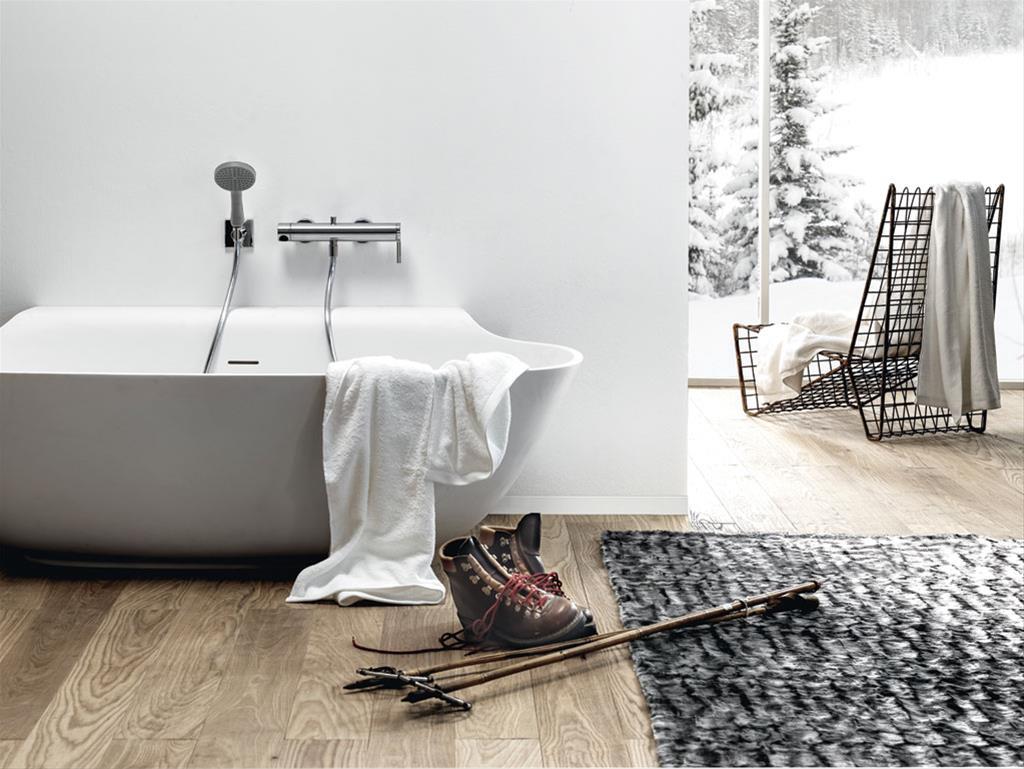 a casa come in una spa | consulta il blog sag80 - Falper Arredo Bagno