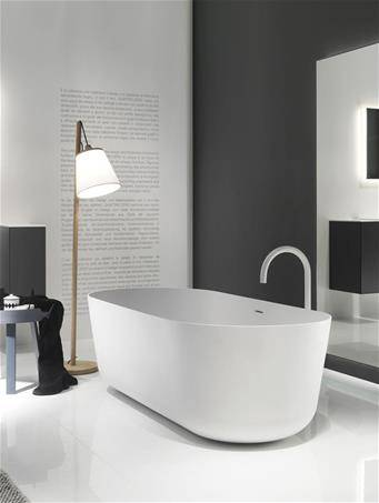 FREESTANDING BATHTUBS CERAMILUX