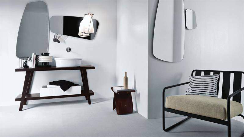 FALPER MODERN FURNITURE BATHROOM
