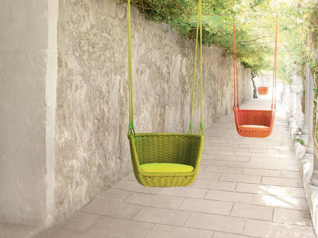 Brand of the month: Paola Lenti