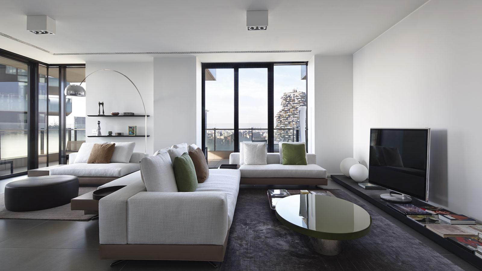 Appartamenti torre solaria consulta il blog sag80 for Appartamenti di design