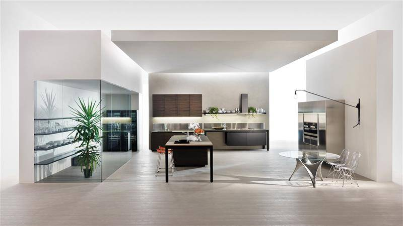 DESIGN KITCHEN MILAN
