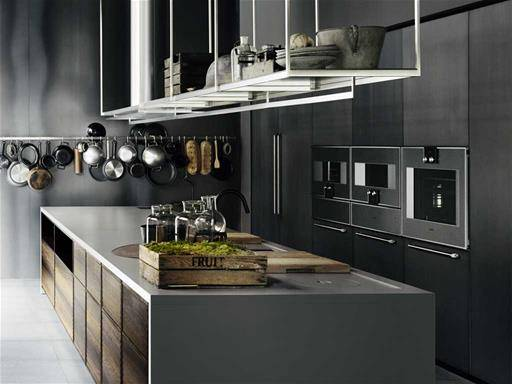DESIGN KITCHEN LONDON