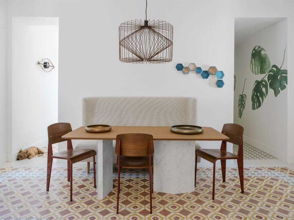 Interior design in the italian riviera for Interni casa design
