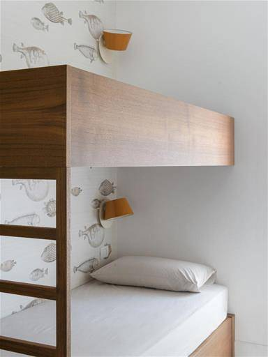 MODERN DESIGN FOR BED