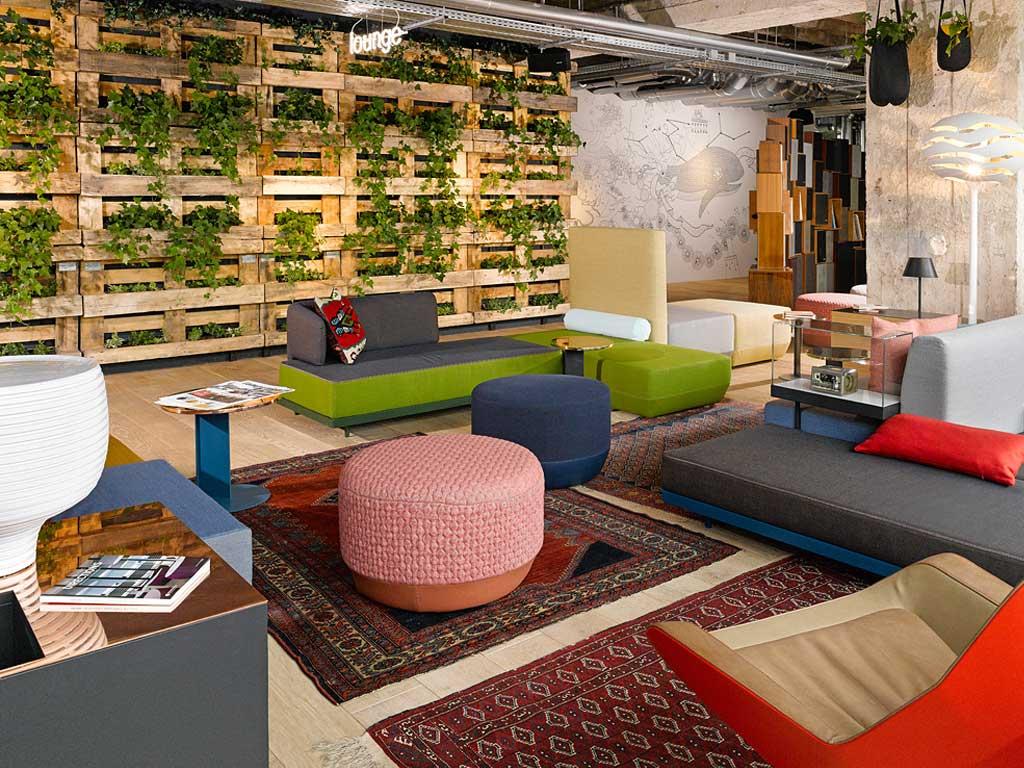 Trend 3 indirizzi imperdibili a berlino for Berlino hotel design