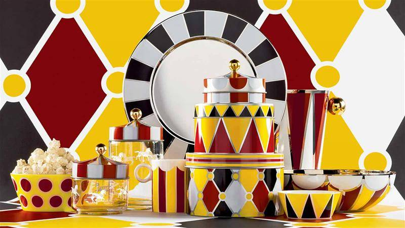 CIRCUS HOME TABLEWARE