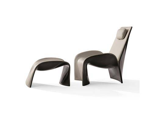 made in italy design by Carlo Colombo for Giorgetti