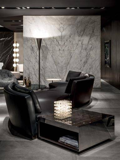 made in italy contemporary furniture by Rodolfo Dordoni for Minotti