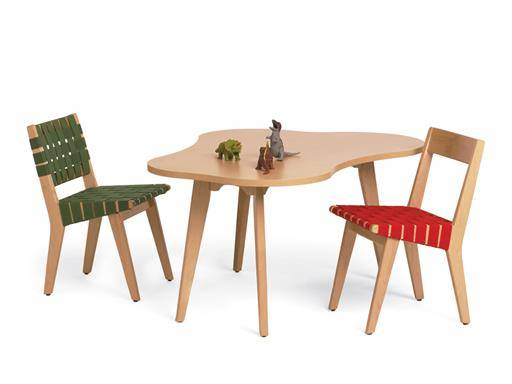contemporary furniture by Artek