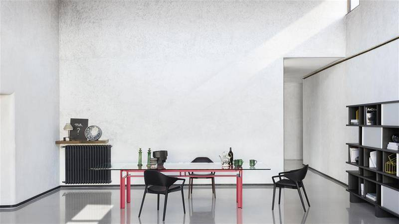 design furniture by Ora Ito for Cassina