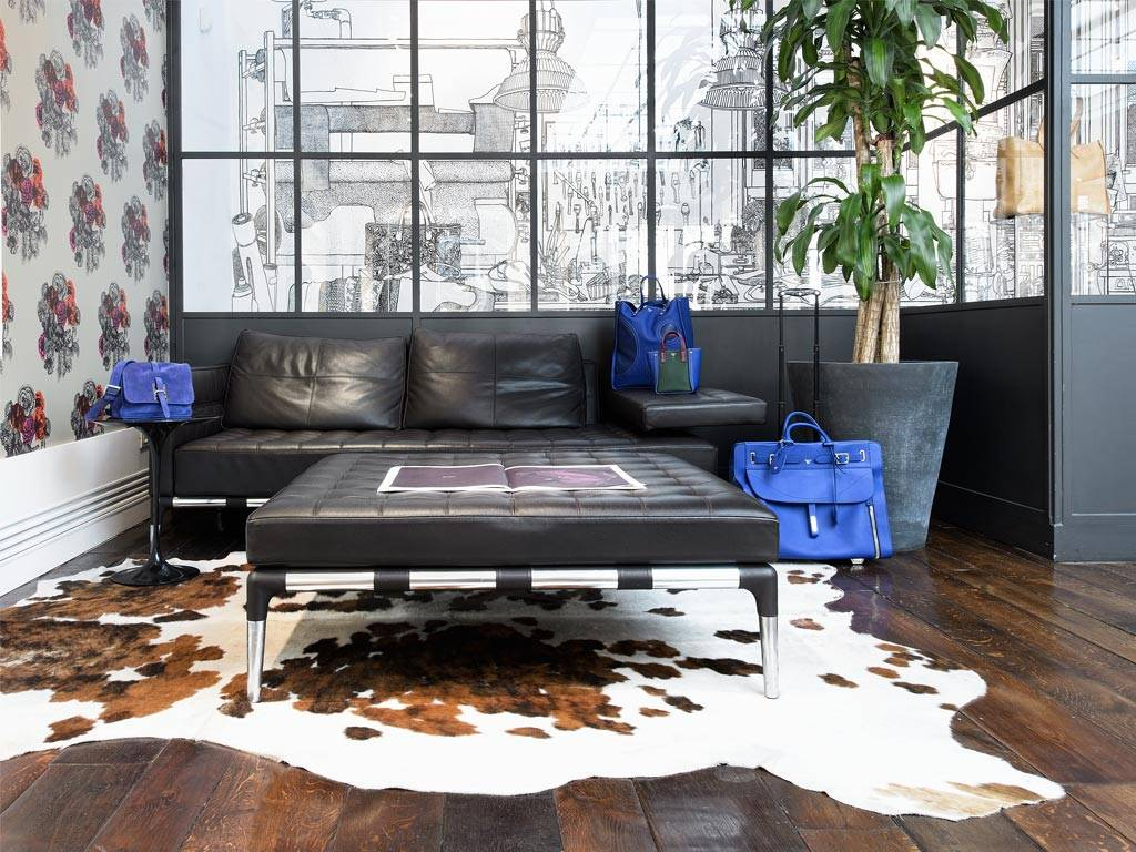 Contemporary Design Furniture By Knoll