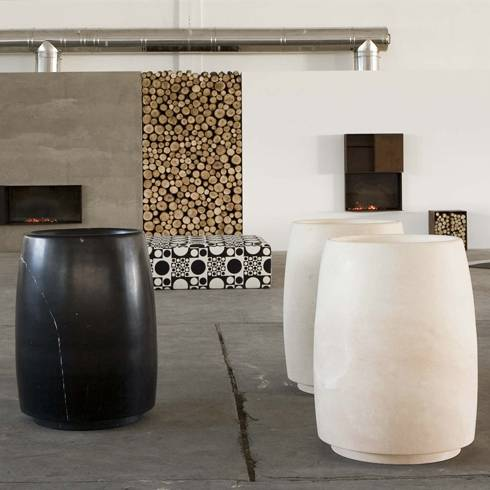 contemporary furniture by Antonio Lupi