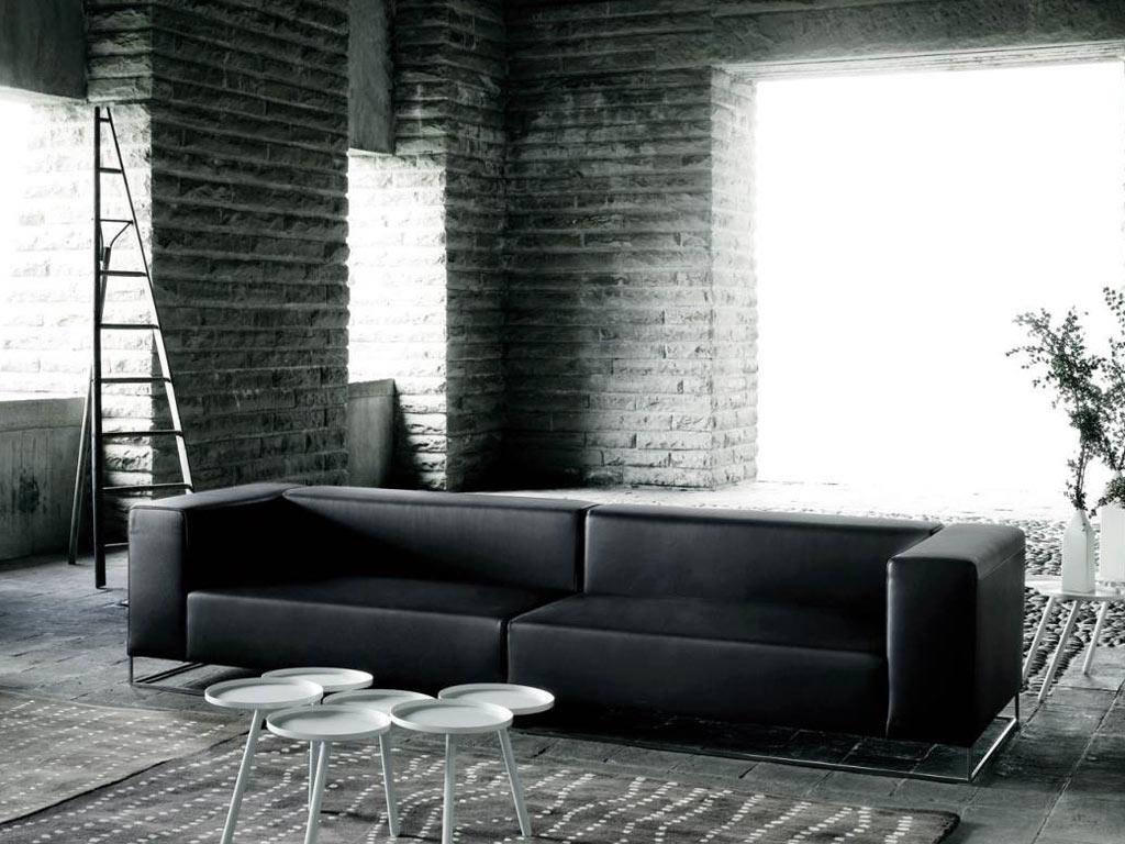 Divani Pallet Di Piero Lissoni : Living divani firmato piero lissoni consulta il sag