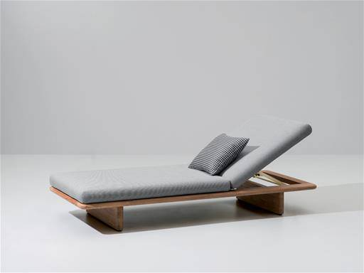 outdoor furniture by Kettal