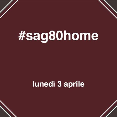 SAG80 at the Milan Design Week