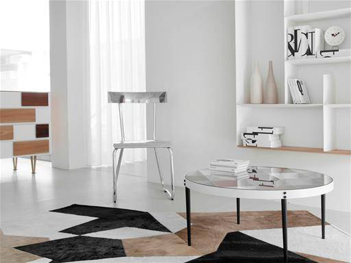 Gio Ponti collection for Molteni&C