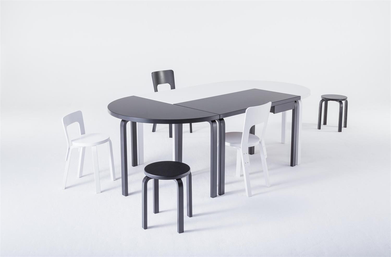 Tavoli Di Vetro Ovali : I tavoli di design icone senza tempo