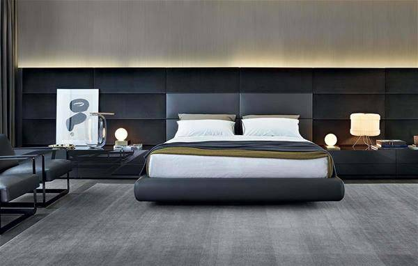 poliform bed Dream Marcel Wanders