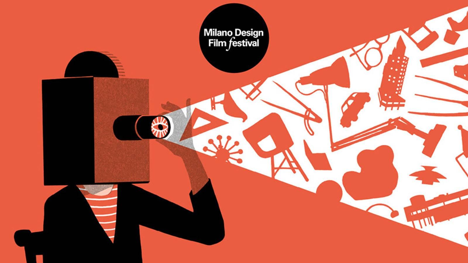 Poster of Milan Design Film Festival