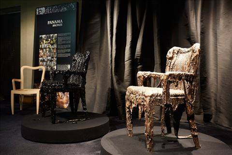 Promemoria furniture timeless artisanal luxury sag80 for Promemoria arredamenti