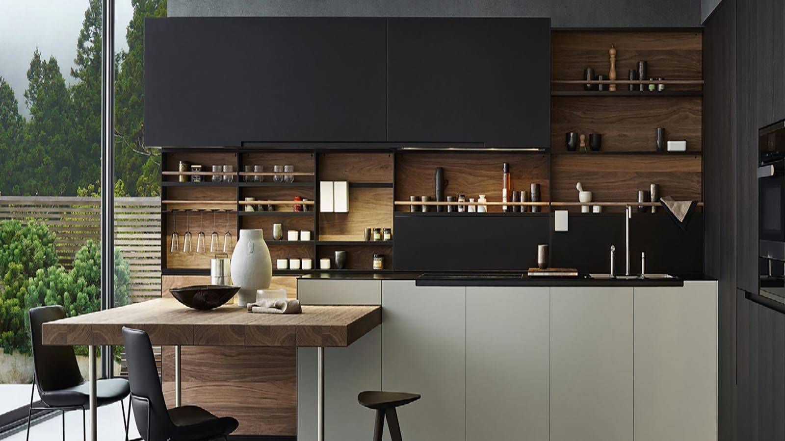 varenna state of the art kitchens. Black Bedroom Furniture Sets. Home Design Ideas