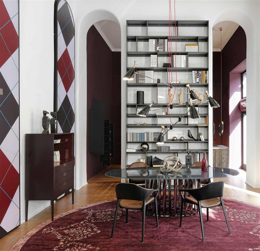 I miglior negozi di design a milano sag80 blog for Negozi di arredamento milano