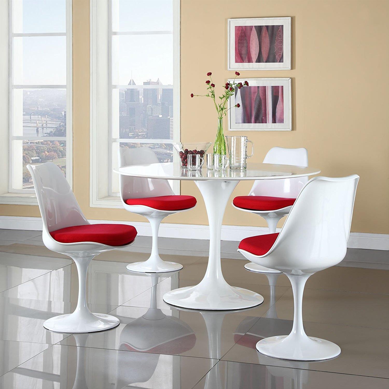 Eero Saarinen S Tulip Chair And Designs Sag80 Blog