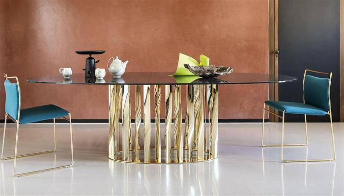 cassina_outlet_sale_sag80_milan_boboli_table_gold