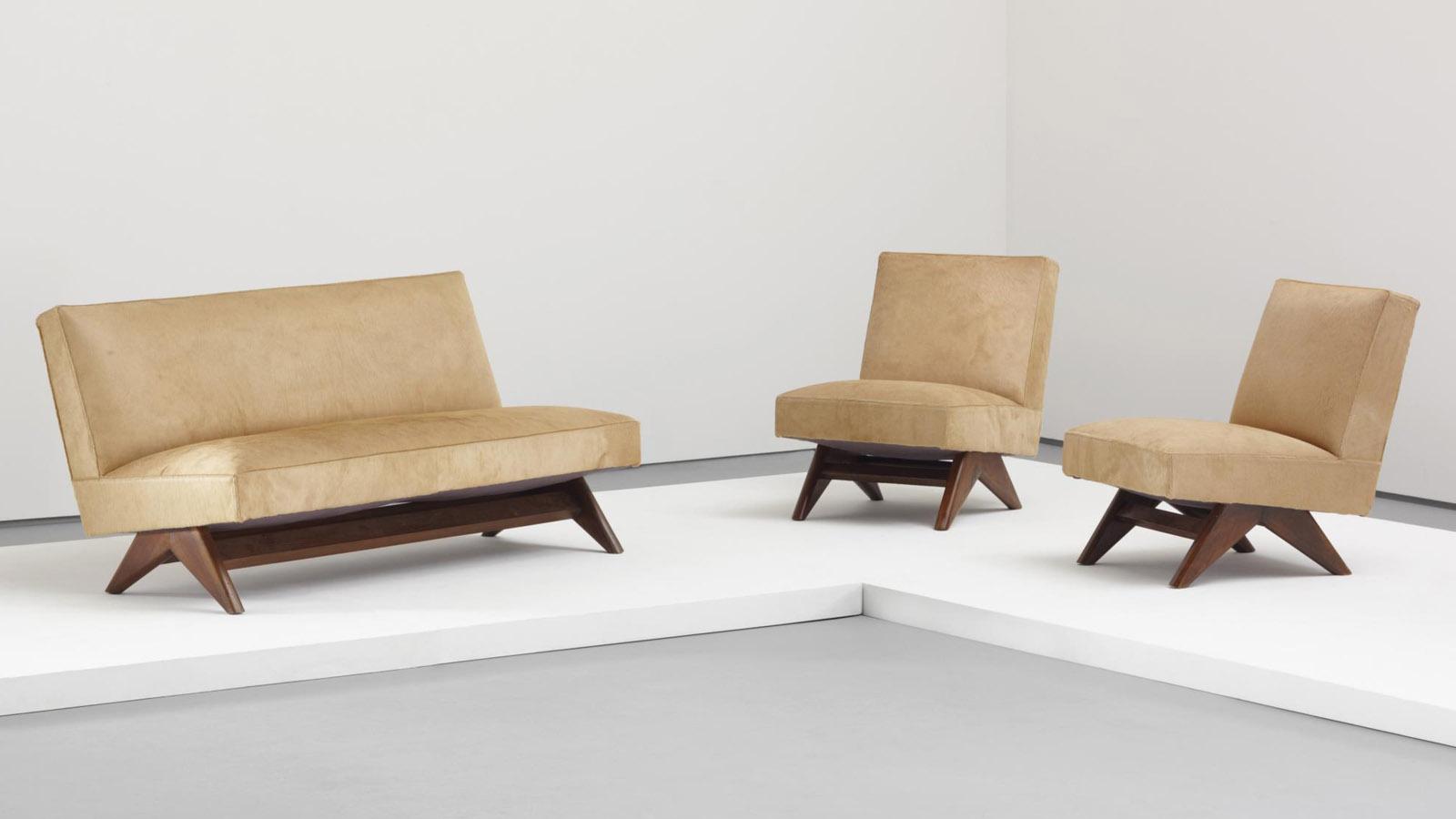 Pierre jeanneret: the designer behind le corbusier