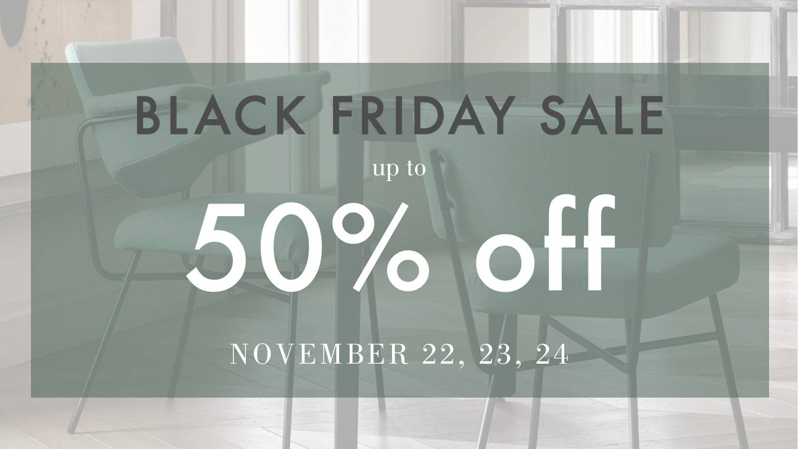 black friday offer design furniture sag80 milan