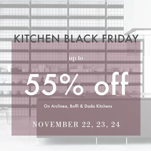 Black Friday Cucine 2018_arclinea_boffi_dada_sag80_dome_interior_saldi