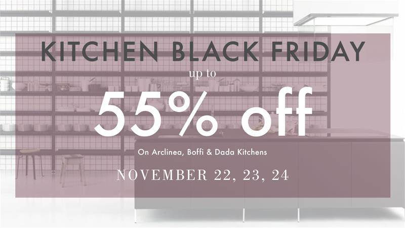 arclinea kitchens black friday kitchens 2018 boffi sale sag80 milan dome interior