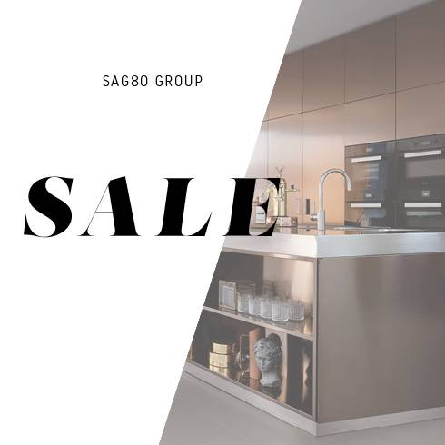 Arclinea Outlet Sale Design Italia Milano Sag80 Dome Antonio Citterio