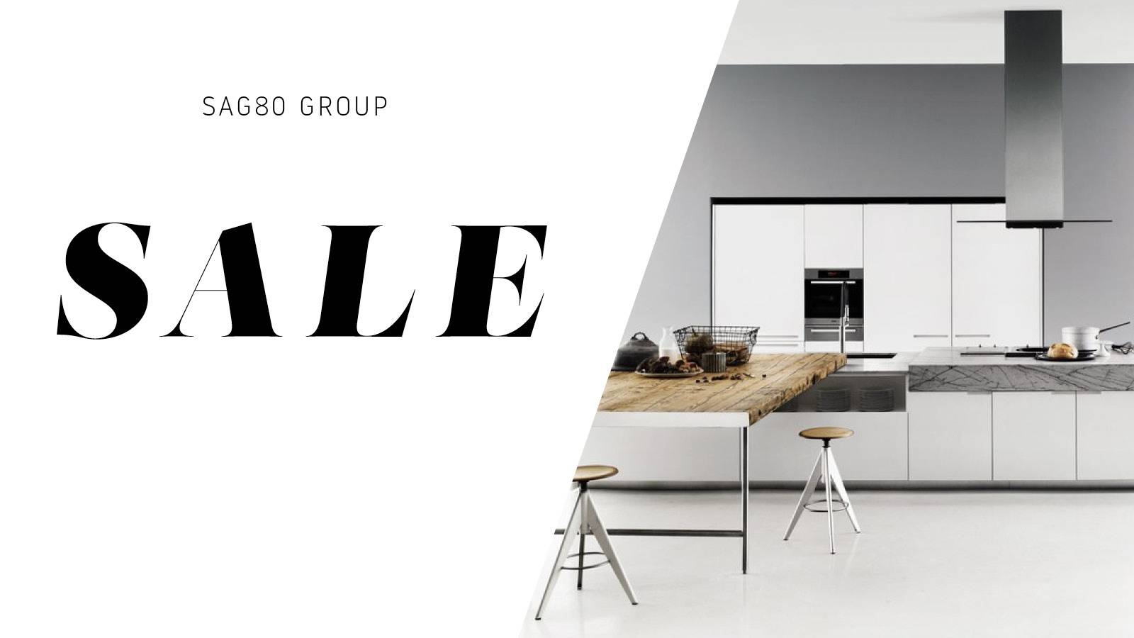 boffi kitchen outlet display sale sag80 2019 Piero lissoni
